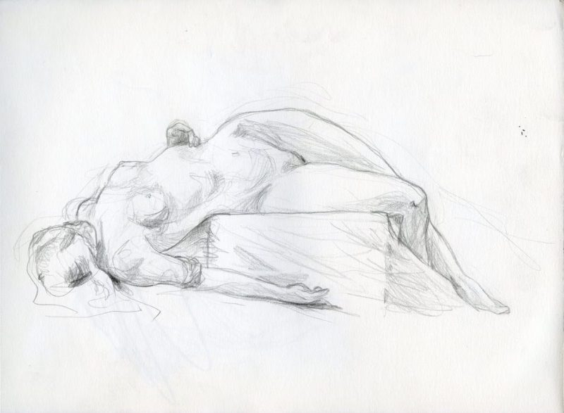 Alexandre-Schoenerk-Young-Tarantine-sketch_Sofia-Efremenko