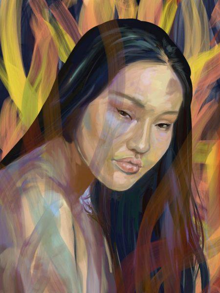 portrait-of-a-girl_Sofia-Efremenko